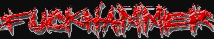 Fuckhammer - Logo