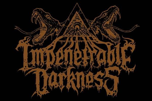 Impenetrable Darkness - Logo