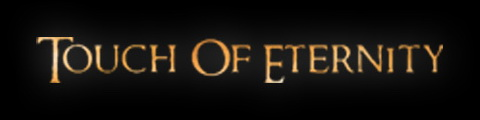 Touch of Eternity - Logo