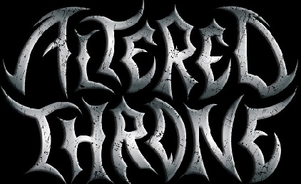 Altered Throne - Logo