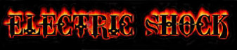 Electric Shock - Logo