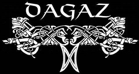 Dagaz - Logo