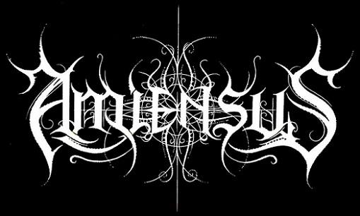 Amiensus - Logo