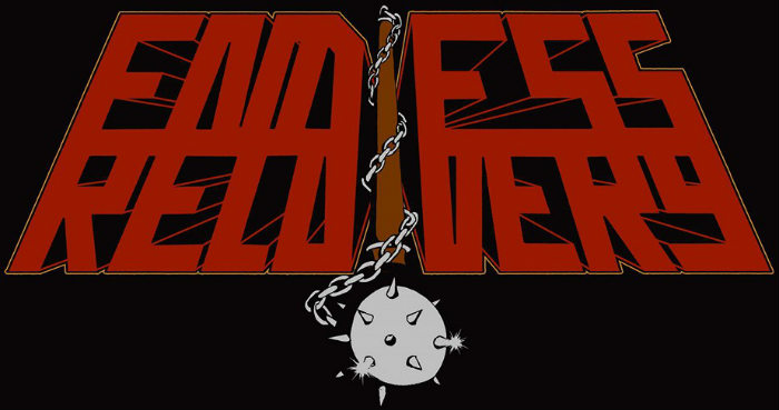 Endless Recovery - Logo