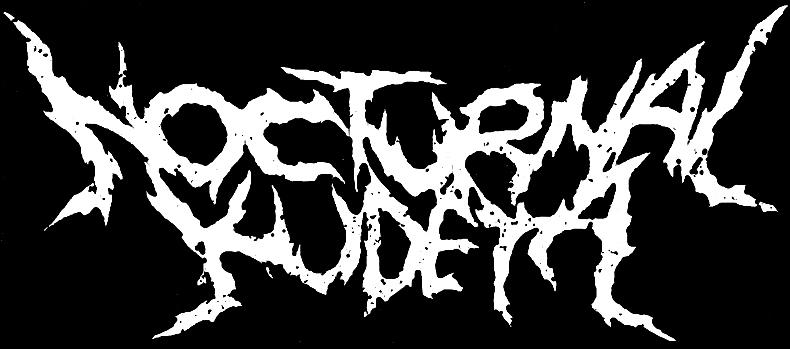 Nocturnal Kudeta - Logo