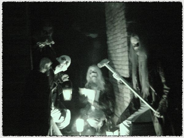 Dark Order of Decay - Photo