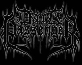 Dark Passenger - Logo