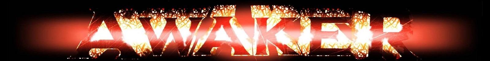 Awaker - Logo