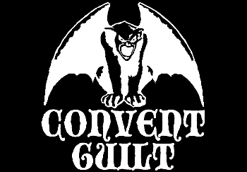 Convent Guilt - Logo