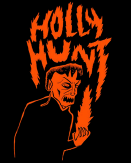 Holly Hunt - Logo