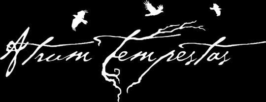 Atrum Tempestas - Logo