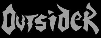 Outsider - Logo