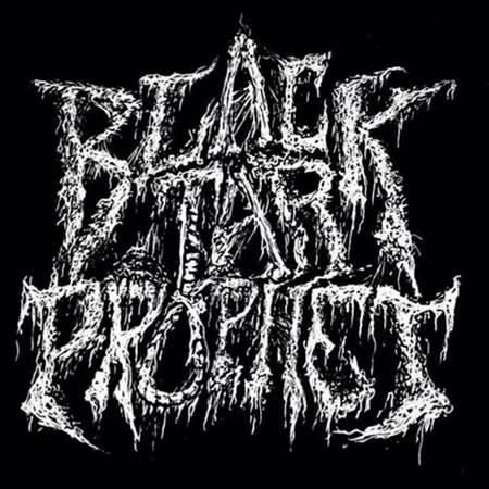 Black Tar Prophet - Logo