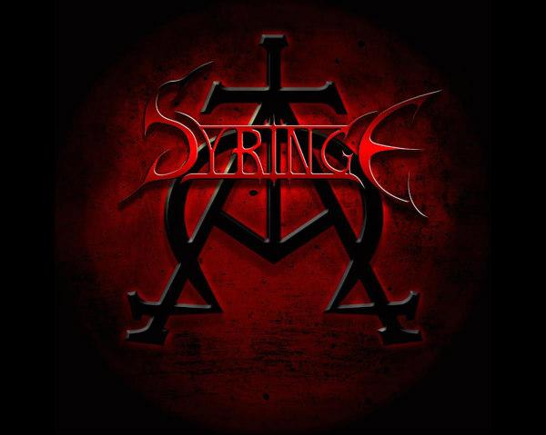 Syringe - Logo