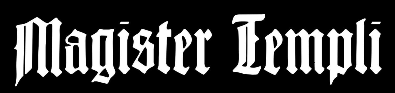 Magister Templi - Logo
