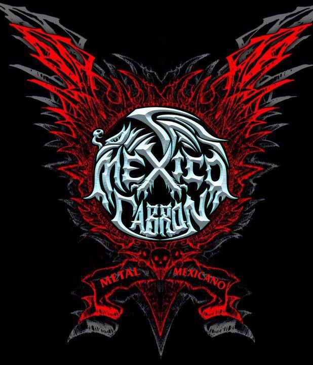 México Cabrón - Logo