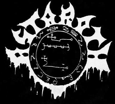 Astaroth - Logo