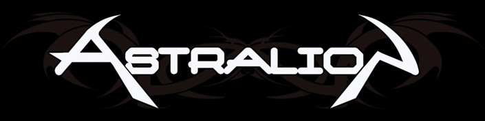 Astralion - Logo