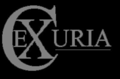 Ex Curia - Logo