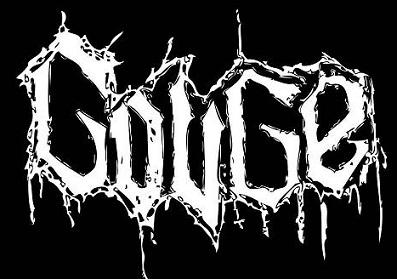 Gouge - Logo