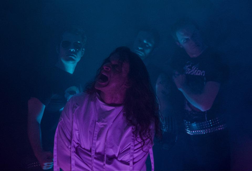 Sacral Rage - Photo