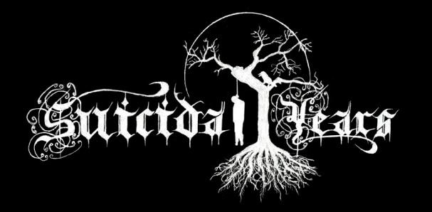 Suicidal Years - Logo
