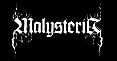 Malysteria - Logo