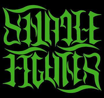 Snake Fighter - Logo
