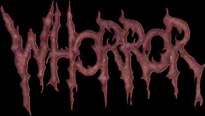 Whorror - Logo