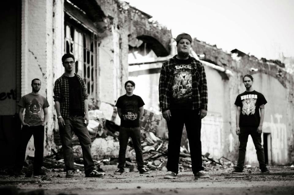 Senicide - Photo