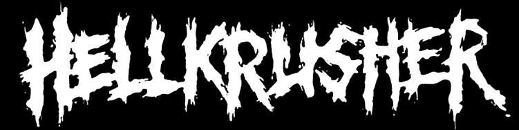 Hellkrusher - Logo