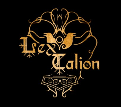 Lex Talion - Logo