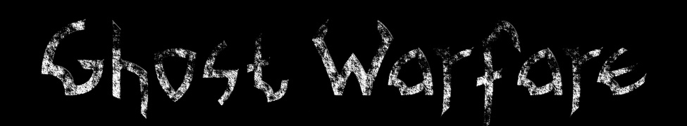 Ghost Warfare - Logo