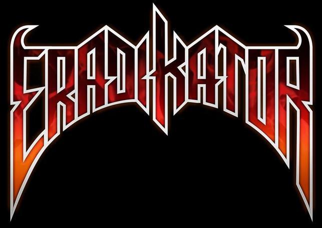 Eradikator - Logo