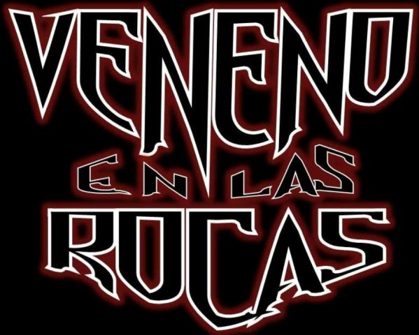 Veneno en las Rocas - Logo