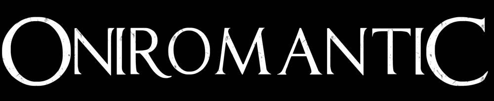 Oniromantic - Logo