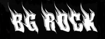 BG Rock - Logo
