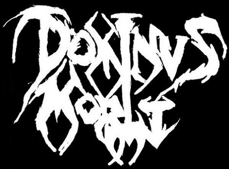 Dominus Morti - Logo