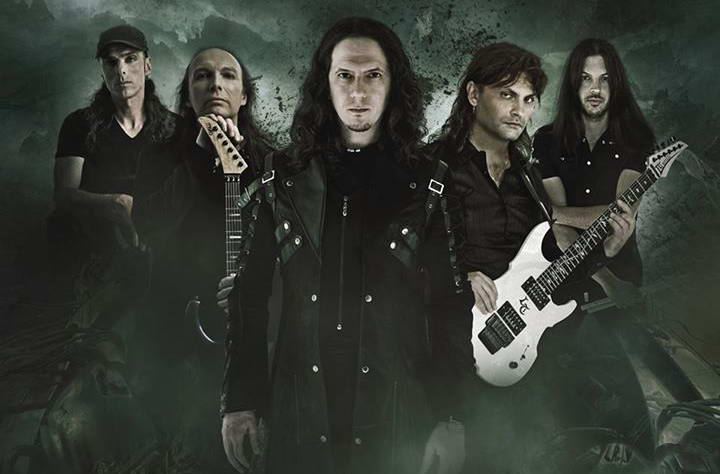Luca Turilli's Rhapsody - Photo