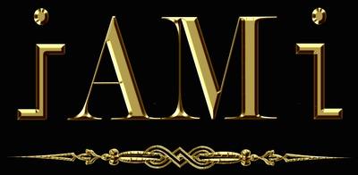 I Am I - Logo