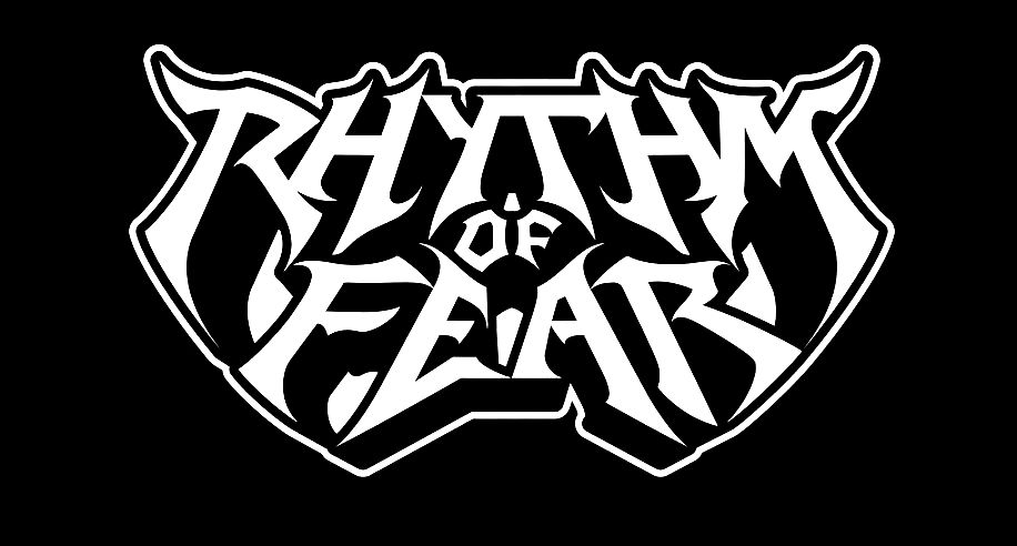 Rhythm of Fear - Logo