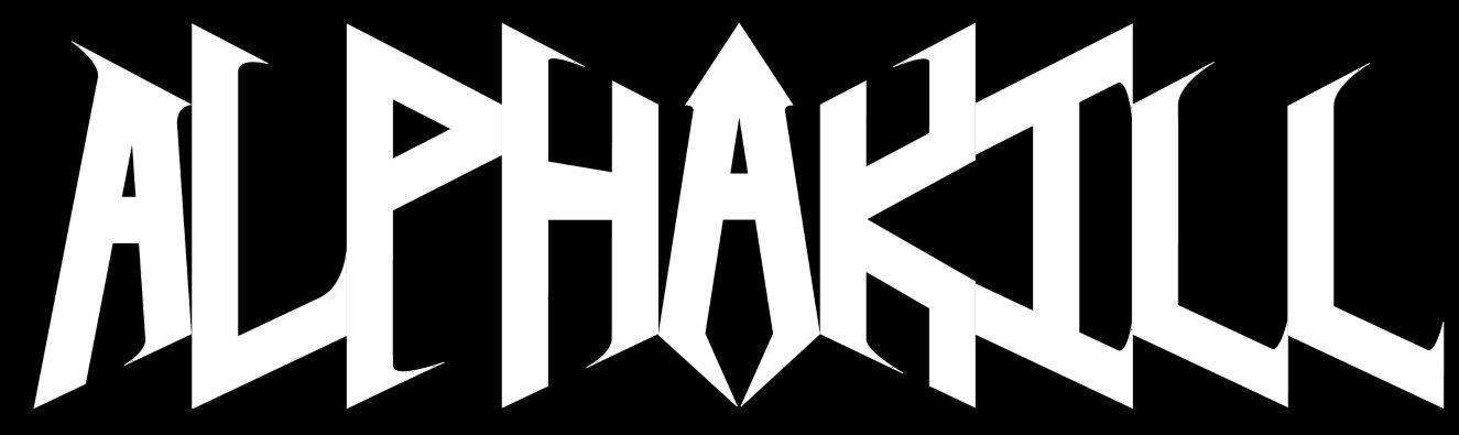 Alphakill - Logo