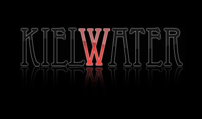 Kielwater - Logo