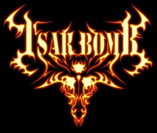 Tsar Bomb - Logo