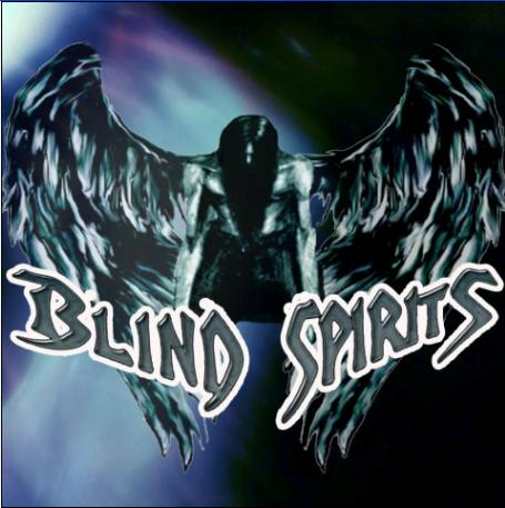 Blind Spirits - Logo