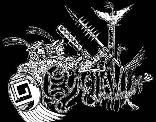 Teyaotlani - Logo