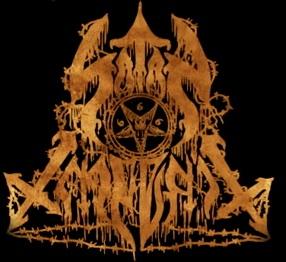 Satan Imperii - Logo