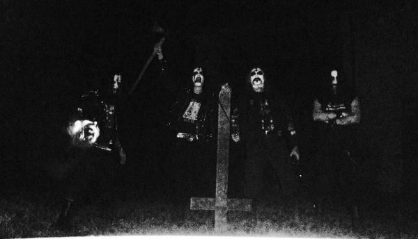 Satan Imperii - Photo