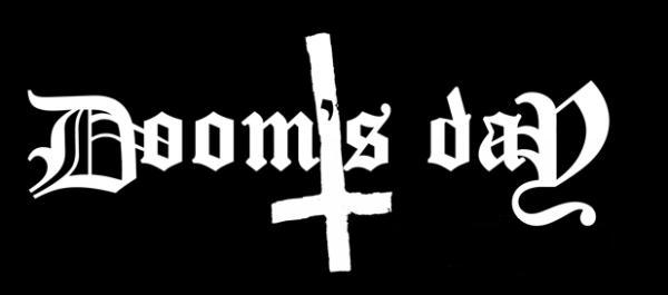 Doom's Day - Logo