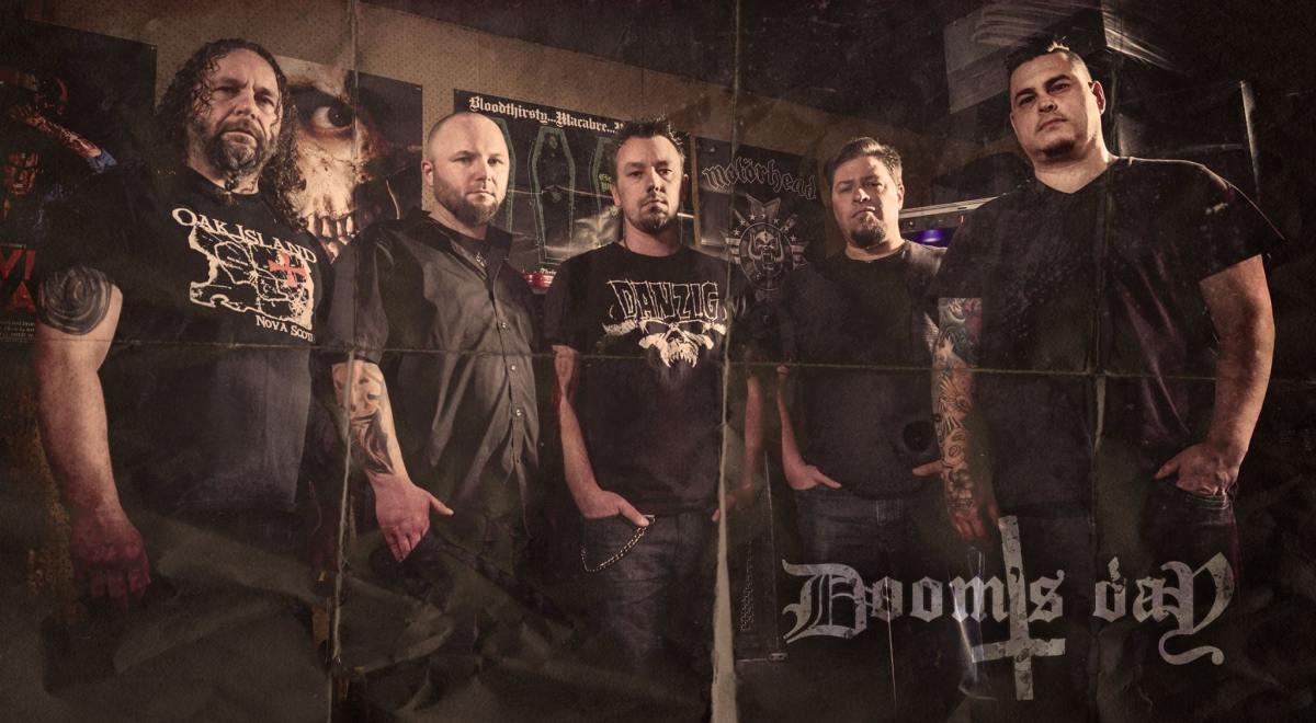 Doom's Day - Photo